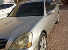 LS 2001 - Used Automatic transmission