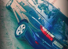 Blue Toyota Previa 2001 for sale
