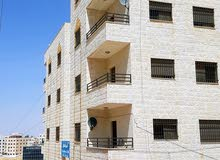 Second Floor  apartment for sale with 3 Bedrooms rooms - Amman city Abu Nsair