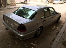 Mercedes Benz C 240 car for sale 1998 in Tripoli city