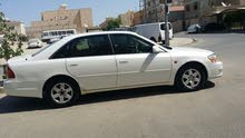 Used 2001 Toyota Avalon for sale at best price