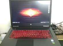 لابتوب laptop HP Omen