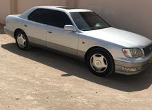 Lexus LS 1998 For Sale