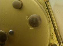 ساعة قديمة بدون بطاريه تشتغل
