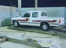 بيكب تويوتا هايلوكس 1987