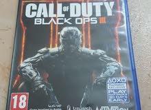 للبيع او للبدل black ops 3