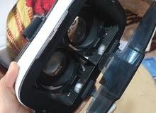 نظارات3D واقع افتراضي للبيع اول التبديل ب موبايل