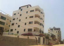 شقة للايجار بمنطقة تل الهوى