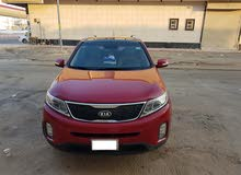 2015 Used Sorento with Automatic transmission is available for sale