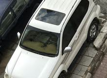 Toyota Prado 2003 For sale - White color