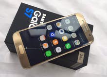 Samsung galaxy s7 32 gb ( gold )