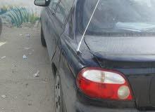 Kia Sephia 1998 For sale - Black color