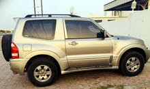 For sale 2004 Grey Pajero Sport