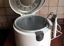 fryer electrical