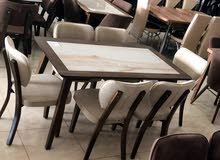 For sale  Tables - Chairs - End Tables in a competitive price