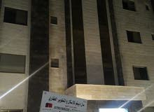 apartment in building Under Construction is for sale Amman