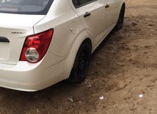 80,000 - 89,999 km mileage Chevrolet Sonic for sale