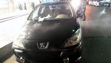 Used condition Peugeot 307 2006 with +200,000 km mileage