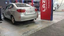 Hyundai Elantra 2008 full option excellent condition