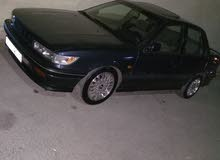 Available for sale! 10,000 - 19,999 km mileage Mitsubishi Lancer 1991