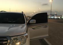 Land Cruiser 2010 - Used Automatic transmission