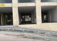 محل 26م بناء جديد للايجار في الصويفية مباشرة على شارع علي الصرايرة مقابل دائرة ضريبة الدخل غرب عمان