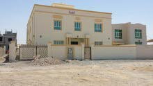 Villa for rent with 5 Bedrooms rooms - Seeb city Al Maabilah