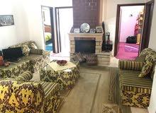 شقة مفروشة للايجار في مرج الحمام