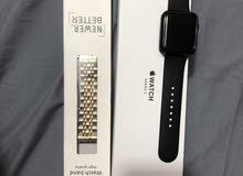 Apple Watch series 3 ساعة ابل الجيل الثالث