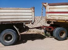 Used Trailers in Yafran is available for sale