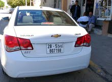 For sale Chevrolet Cruze car in Tripoli