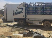 For sale Fuso Canter 1997