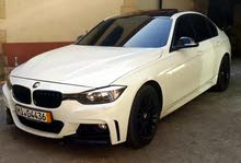 BMW 328 2012 luxury in good condition