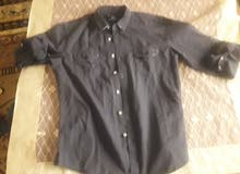قميصين قطن