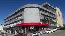 محلات تجارية للايجار في نفس مبنى الكافور فرع البيادر