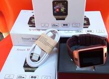 الساعة الذكية smart watch