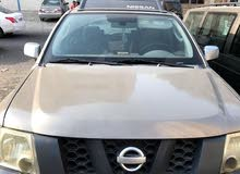 Nissan Xterra car for sale 2008 in Farwaniya city