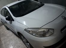 Fluence 2013 - Used Automatic transmission