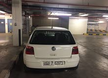 golf 2004 four sales