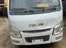 للبيع سيارة بورتر صينية نوع YUEJIN