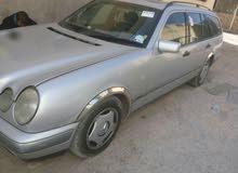 Mercedes Benz E 230 1999 - Automatic