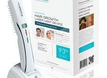 Hairmax Lasercomb Professional 12 مشط الليزر