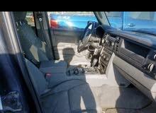 جيب كوموندر موديل 2007 ماشية 151 الف أمريكية محرك 47 رباعية نظيفة السيارة بدون حوادث ولا صداء