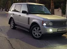Automatic Grey Rover 2006 for sale