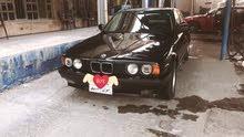 Automatic BMW 1992 for sale - Used - Diyala city