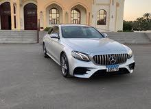 Mercedes Benz E 300 2017 For Sale