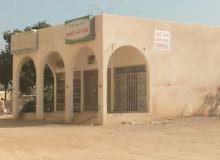 محلات للإيجار في صحار الطريف قريب من السوق الصيني