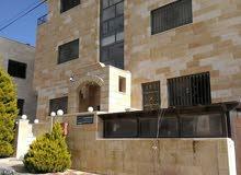 شقة 110 متر للايجار - الجبيهه - حي المنصور - اسكان المهندسين