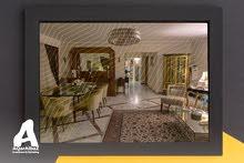 للبيع شقة في الدقي شارع ميشيل باخوم