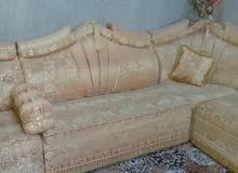 For sale Sofas - Sitting Rooms - Entrances that's condition is Used - Sahab